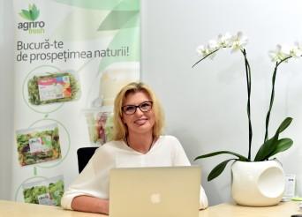 Cosmina Mahara