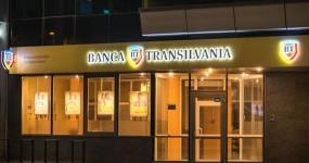 banca transilvania