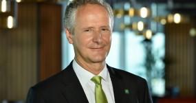 Francois Coste, CEO Groupama Asigurari