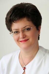 Luminita Teodorescu