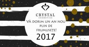 crystal LMA2017