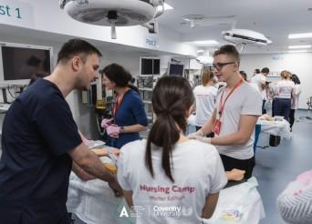 Academia Europeana pentru Asistenti Medicali