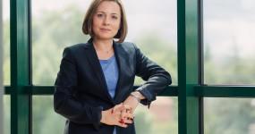 Andreea Balaj, General Manager Transilvania Trek