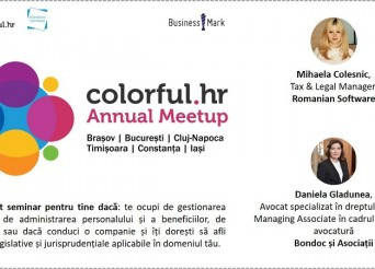 Colorful.hr Annual Meetup