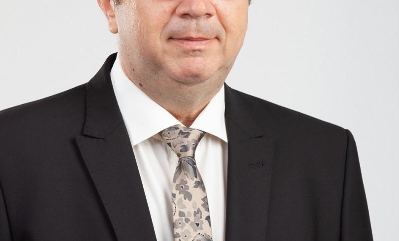 Cristi Nechita-Rotta, director general Rottaprint