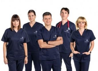 Echipa medicala