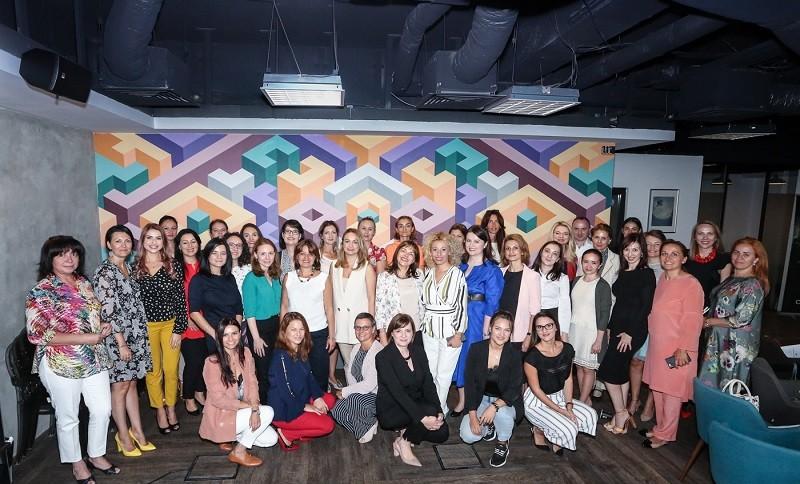 Elite Business Women membre