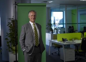 François Coste, CEO, Groupama Asigurari