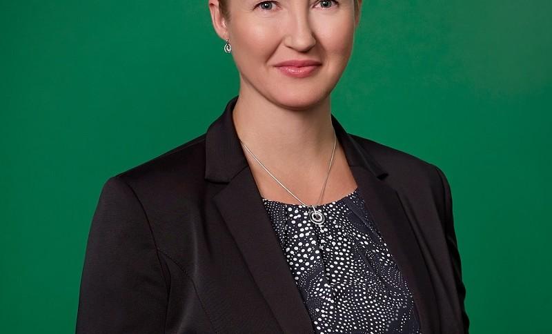 Judith Kis, Director Resurse Umane, Groupama Asigurari