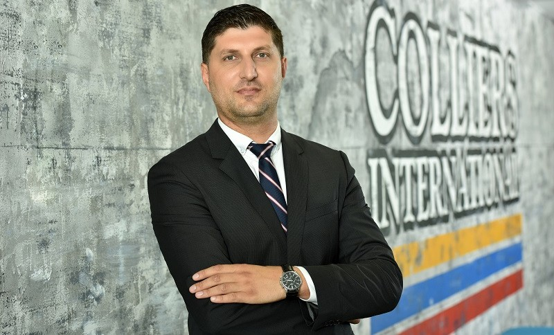 Laurentiu Duica_Colliers International