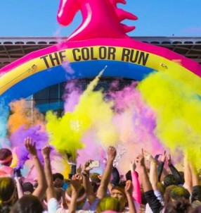 The-Color-Run-bucuresti-2019