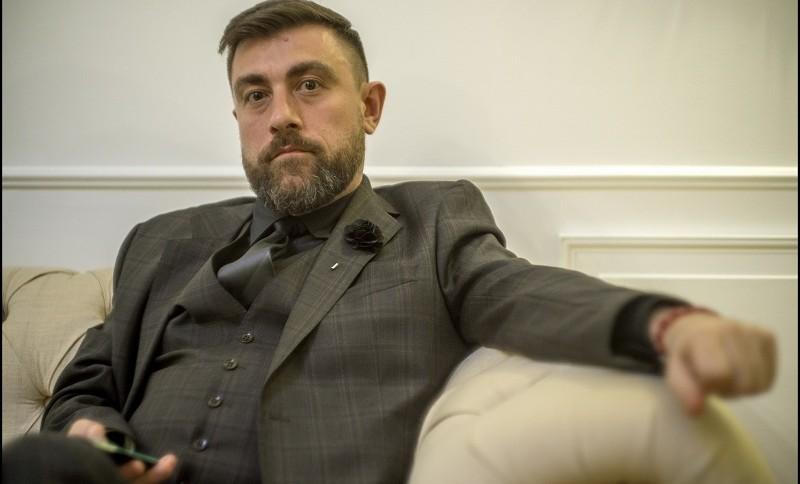 Antonio Eram - CEO Netopia Payments
