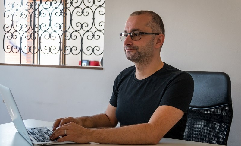 Bogdan Colceriu_Fondator Frisbo