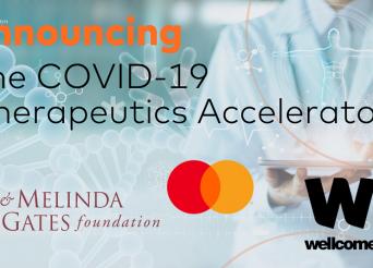 COVID-19 Therapeutics Accelerator