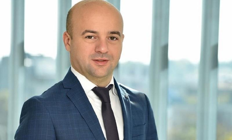 Daniel Popa, Country Manager Reynaers România