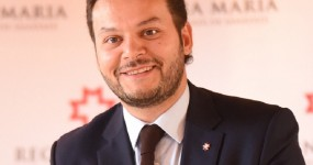 Fady Chreih, CEO Regina Maria_portrait