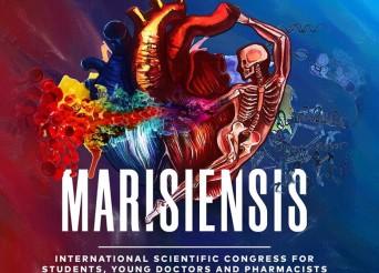 Marisiensis - International Medical Congress 2020