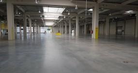 Amenajare unitate - Auchan si Leroy Merlin (2)