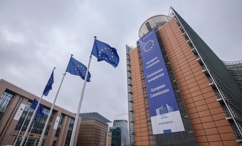 comisia europ