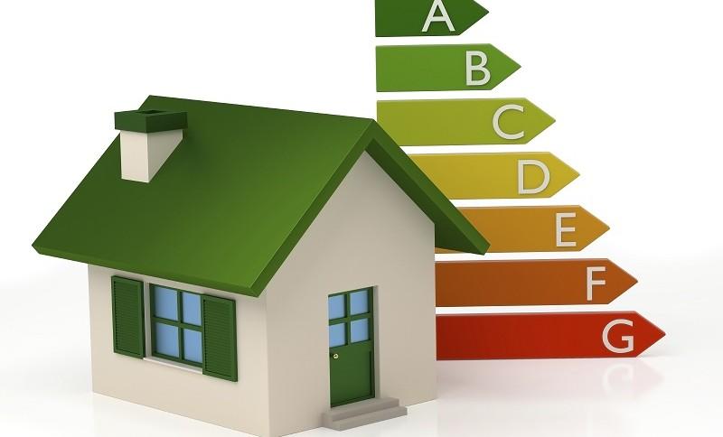 Energy efficency conceptual image