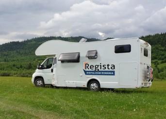 Caravana Regista