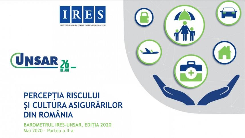 IRES UNSAR