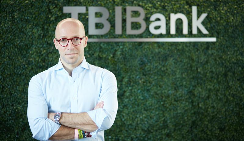 Petr Baron _ TBI Bank