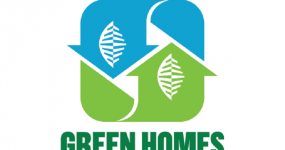 Green-Homes-01 LOGO