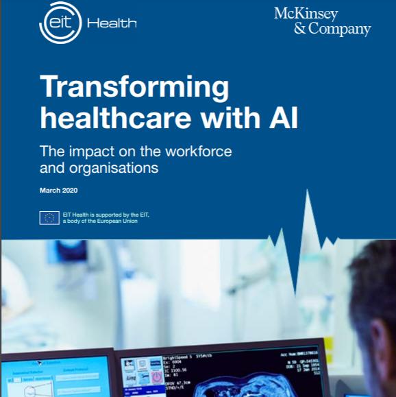 EIT Health AI in Healthcare