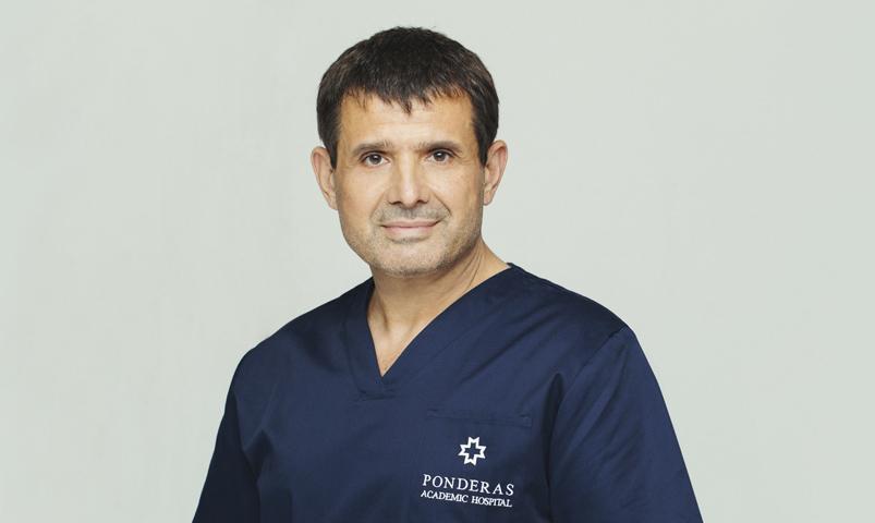 Dr. Catalin Copaescu