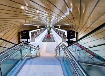 metrou M5