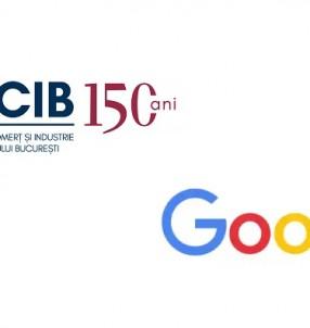 CCIB Google