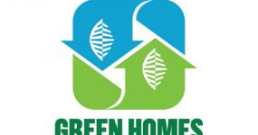 Green-Homes-01 LOGO